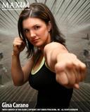 Gina Carano aka Crush on American Gladiators Foto 38 ( Фото 38)