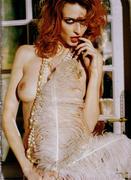 Eva Padberg - Playboy  May 2004 (5-2004) Germany