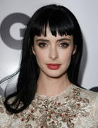 Krysten Ritter - GQ Men of The Year party in Los Angeles  11/13/12
