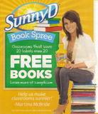 Martina McBride - SunnyD Print Ad Scan