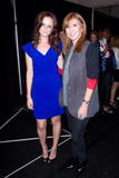*Adds* Alexis Bledel - NY Fashion Week Day Two - Sep 9, 2011 (x7 +19)