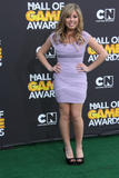 Дженнет МакКарди, фото 538. Jennette Mccurdy Cartoon Network's Hall of Game Awards 2/18/12, foto 538