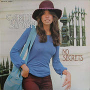 "Carly Simon- 1972 Photoshoot for ""No Secrets""- 14 pics"