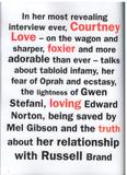 Courtney Love Pop Magazine Winter 2006 Foto 80 (Кортни Лав Поп Журнал Зима 2006 Фото 80)