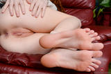 Abby Rain - Footfetish 2i6o3sftb6p.jpg