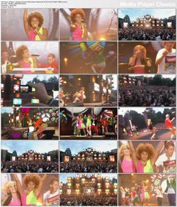 Oceana - Endless Summer (Eska Music Awards 2012 20-07-2012-HD)