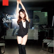 Sarah Shahi New York Moves Magazine 03/2011 X3