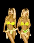 Barbi hustler twin