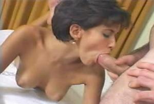 Blowjob and cum in mouth compilation