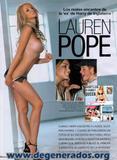 Nackt Lauren Pope  42 Sexy