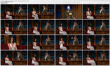 Evangelina Lilly - Late Late Show with Craig Ferguson (06.10.2011) 720p