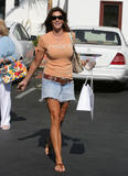 Cindy Crawford - St. Tropez - 29 July 2007 Foto 238 (Синди Кроуфорд - Сен-Тропе - 29 июля 2007 Фото 238)