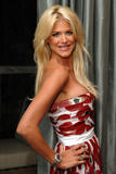 "Victoria Silvstedt @ Veronica Webb's ""Living Style"" screening party in New York City, May 13"