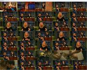 Emilie de Ravin - Jimmy Fallon [3-2-10] Full HD & Smaller