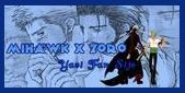Mihawk x Zoro Yaoi
