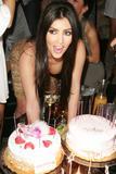 Kim Kardashian at her birthday party Foto 126 (Ким Кардашиан на ее дне рождения Фото 126)