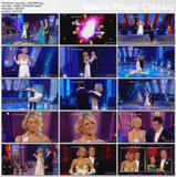 Tess Daly | CIN 2008 | Full dance and edit | RS | 145MB