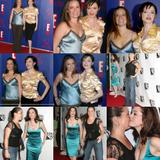Holly Marie Combs and Rose Mcgowan