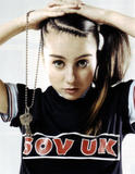 Lady Sovereign - bmr - Jan 2007 - Scan (x1)