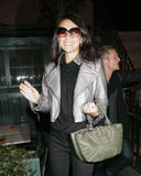 ZHANG ZIYI -- HQ (7) -- Candids Out at Waverly Inn -- 01.08