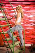 Kayden Kross - Red Hot