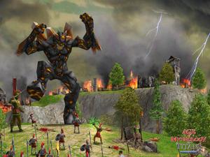 Age of Mythology + The Titans Expansion  [Español]