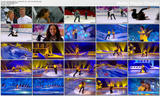 Samantha Mumba - Dancing On Ice - 27th January 2008 (caps+video)