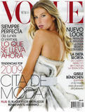 Gisele Bundchen Vogue Mexico January 2009 Foto 905 (Жизель Бундхен Vogue Мексика января 2009 Фото 905)