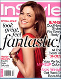 Mandy Moore - InStyle Pictures